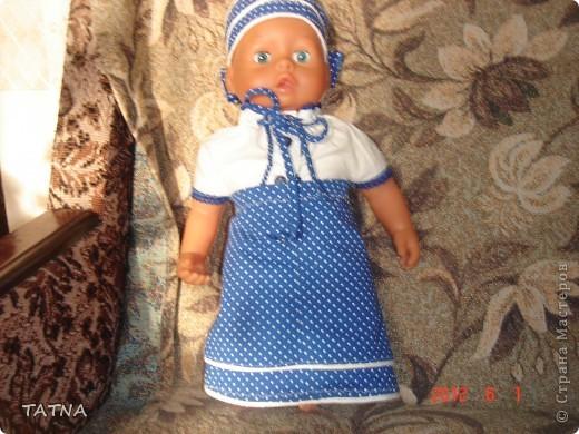нарядили кукол. фото 1