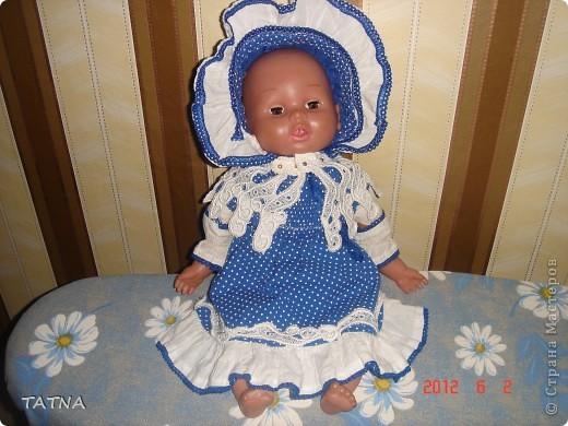 нарядили кукол. фото 2