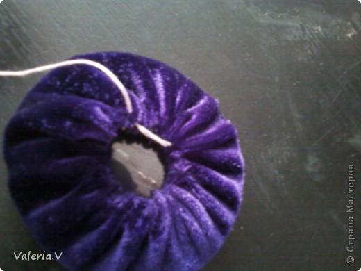 Идею по созданию таких шляпок я позаимствовала у пользователя http://stranamasterov.ru/user/74136 (Настя12) Мне очень понравилась ее работа что я решила попробовать сделать такие же хорошенькие шляпки! фото 7