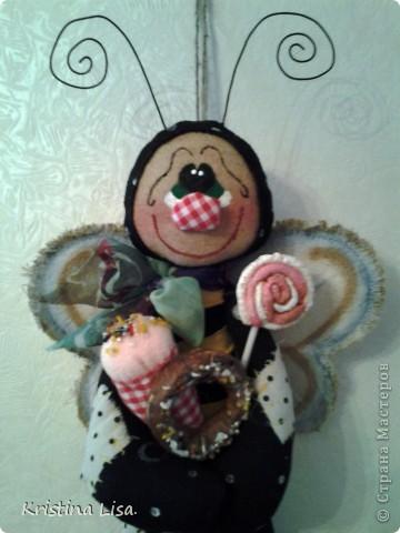 Любитель сладостей фото 3