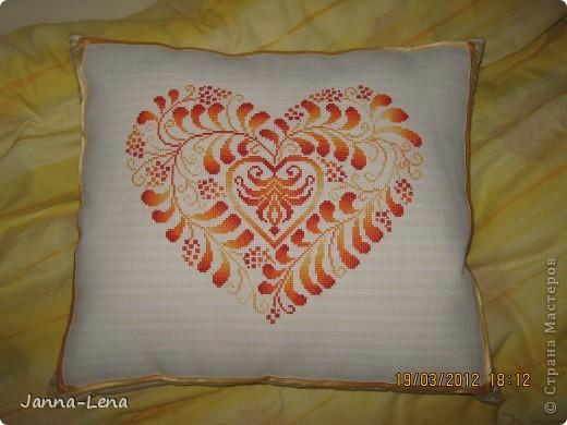 Подушка. фото 1