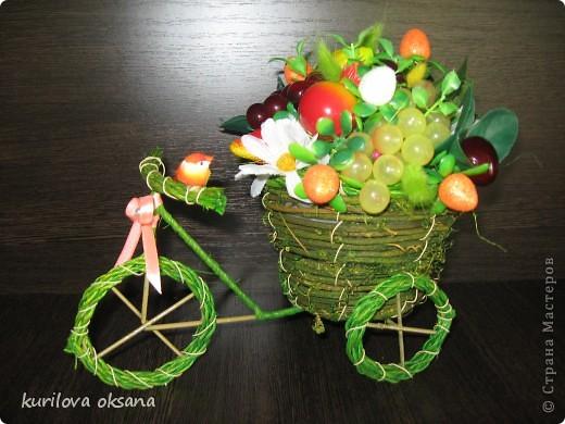 Велосипедик. фото 2