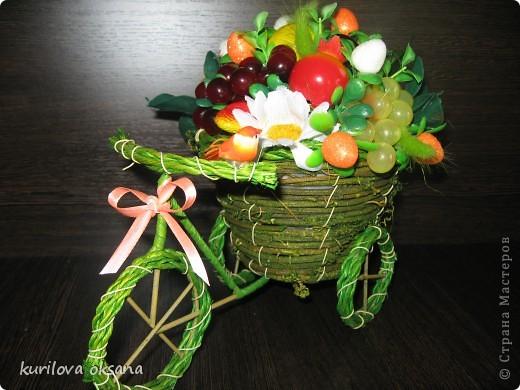 Велосипедик. фото 3