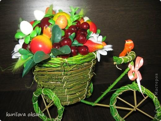 Велосипедик. фото 1