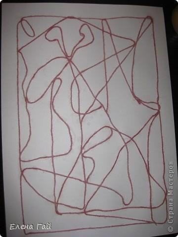Вот еще одна работа, похожая на предыдущюю  http://stranamasterov.ru/node/372992  фото 3