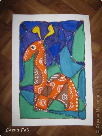 Вот еще одна работа, похожая на предыдущюю  http://stranamasterov.ru/node/372992  фото 7