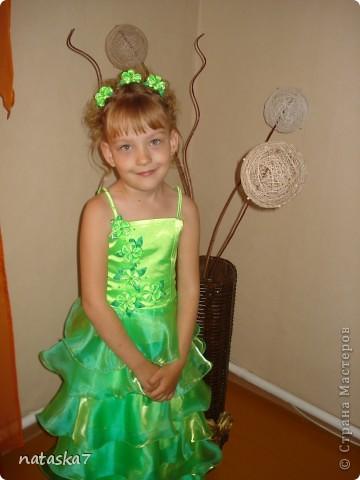 Платье на выпускной фото 3