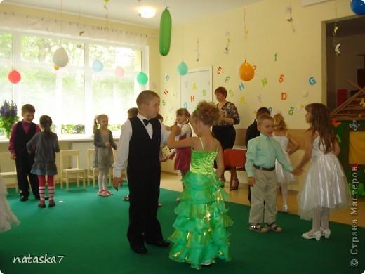 Платье на выпускной фото 5
