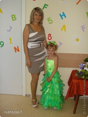 Платье на выпускной фото 6