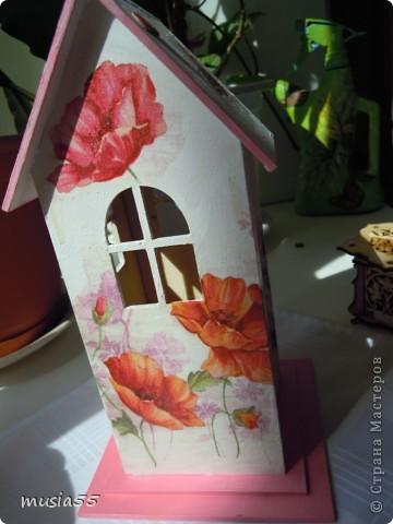 Вот они все чайные домики мои и.... Лавандовое утро......Маков цвет.... Лето...лето фото 6