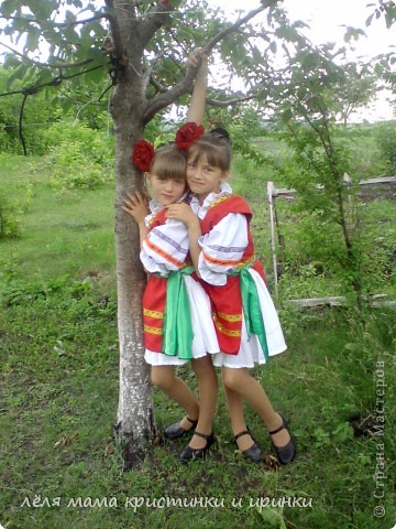 мой доченьки ! молдавские танцевальные костюмы. фото 2