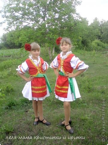 мой доченьки ! молдавские танцевальные костюмы. фото 3