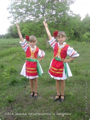 мой доченьки ! молдавские танцевальные костюмы. фото 4
