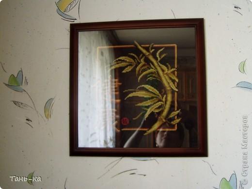 одна из первых работ в подарок бабушке к юбилею фото 2