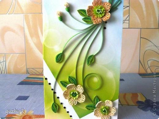 Приветик из Одессы! Поздравляю Вас всех с праздником!!! Я к Вам с двумя открыточками. фото 4