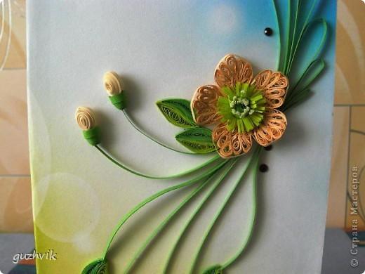 Приветик из Одессы! Поздравляю Вас всех с праздником!!! Я к Вам с двумя открыточками. фото 5