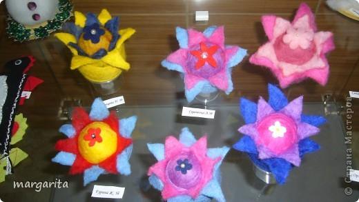 Пасхальные цветы фото 1