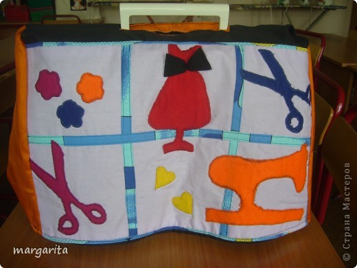 Чехлы для швейных машин фото 3