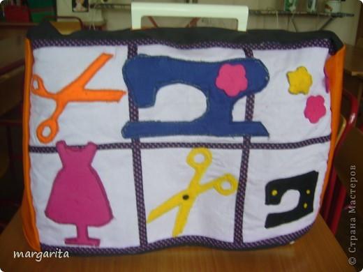 Чехлы для швейных машин фото 6