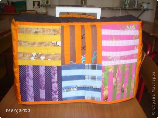 Чехлы для швейных машин фото 5