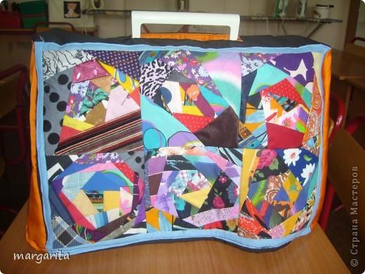Чехлы для швейных машин фото 4