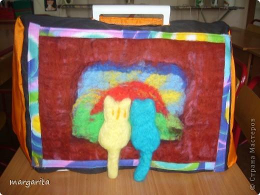 Чехлы для швейных машин фото 8