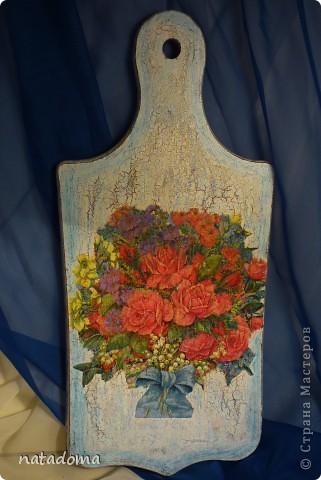 старинная шкатулка получила новую жизнь. фото 2