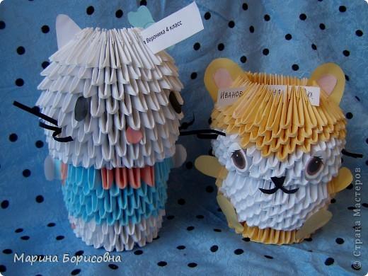 """А это работы моих кружковцев. В этом году мы работали как """"пчелки"""". И это только часть наших работ.... фото 4"""