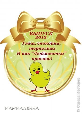 "Медаль в номинации ""МИСТЕР ФАНТАЗЕР"" фото 15"