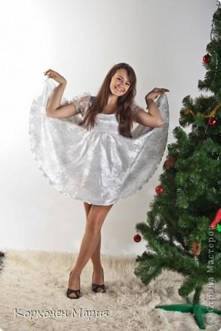 Платье для Оленьки фото 2