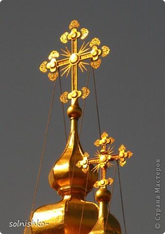 Новодевичий женский монастырь фото 16