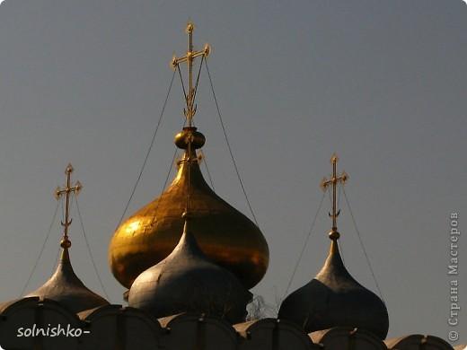 Новодевичий женский монастырь фото 14