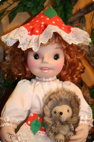 Чулочные куклы фото 2