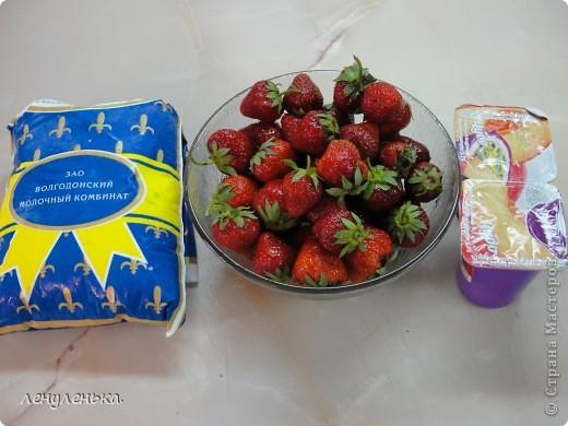 вот такой простой и вкусный десертик. фото 2