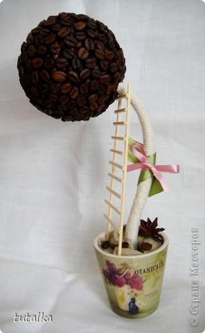 Мой дебют!Подготовлено дерево к выставке, посвященной Дню Защиты детей) фото 2