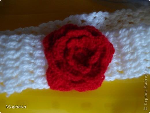 Цветочки фото 6