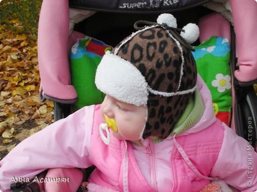 Детское платье для племянницы. фото 3