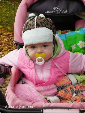 Детское платье для племянницы. фото 4