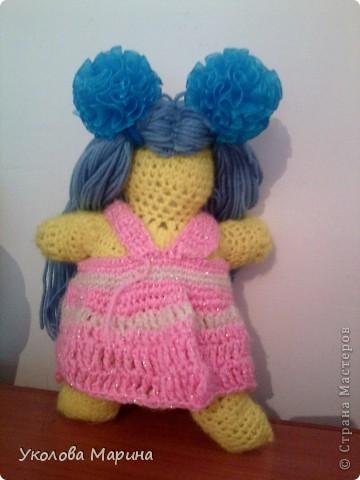 Кукла Василиса фото 2