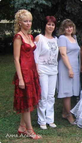 Детское платье для племянницы. фото 5