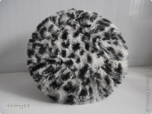 Еще парочка шляпок. Уж очень мне понравился процесс их создания) фото 4