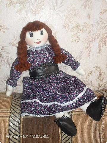 игровая кукла для детей фото 3