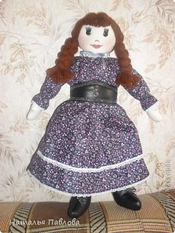 игровая кукла для детей фото 1