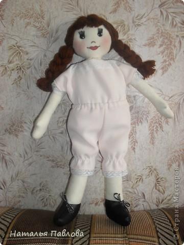 игровая кукла для детей фото 2