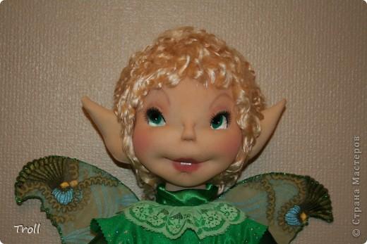 Чулочные куклы фото 1