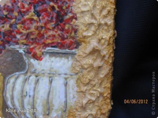 Ещё раз спасибо Танюше за идею http://stranamasterov.ru/node/352584  а это уже мои творения фото 9