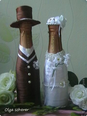 Мои первые бутылочки.Я очень старалась,надеюсь понравится,заранее спасибо.