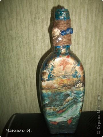 Новые бутылочки фото 3
