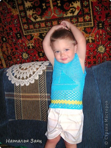 Такой морячок ))) фото 1