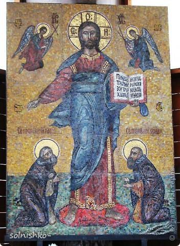 -Донской монастырь (Москва)- фото 5